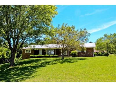 Single Family Home For Sale: 130 Point Oak Dr
