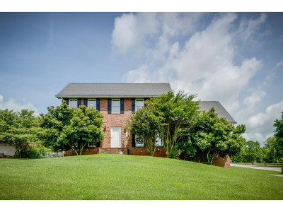 Single Family Home For Sale: 735 Redwood Dr.