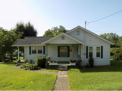 Rogersville Single Family Home For Sale: 308 Watterson St.