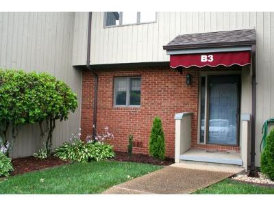 Kingsport Condo/Townhouse For Sale: 112 Scotland Rd. #B-3