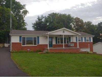 Elizabethton Single Family Home For Sale: 627 S. Roan St.