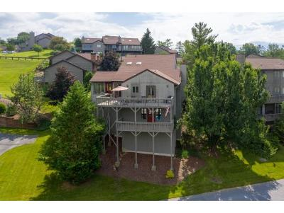 Kingsport Single Family Home For Sale: 222 Willowbend Ct.