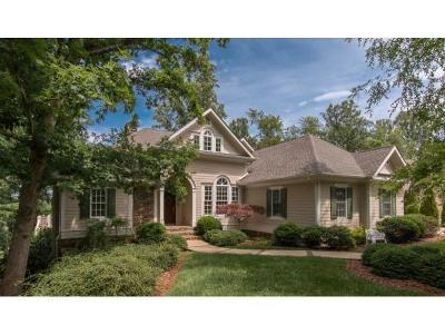 bristol Single Family Home For Sale: 23104 Virginia Trail