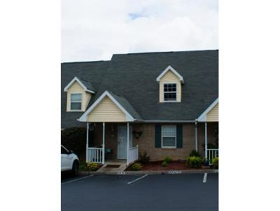 Kingsport Condo/Townhouse For Sale: 1203 Milton Court #1203
