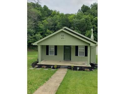 Kingsport Single Family Home For Sale: 4171 Ridge Road