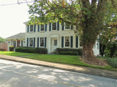 Greeneville Single Family Home For Sale: 208 S. Irish