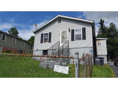 Kingsport Single Family Home For Sale: 1309 Harrison Ave.