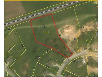 Washington-Tn County Residential Lots & Land For Sale: Lot 28 Quaker Run