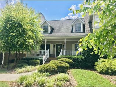 Johnson City Condo/Townhouse For Sale: 23 Charleston Court #23