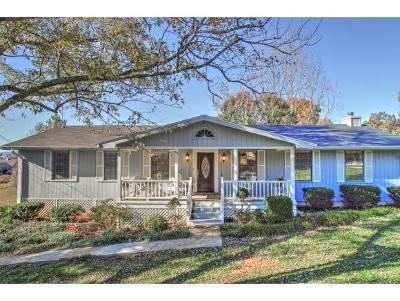 Greene County, Washington-Tn County Single Family Home For Sale: 504 Whisperwood Dr