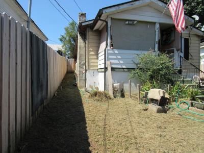 Bristol VA Single Family Home For Sale: $45,900