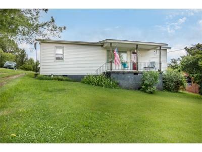 Rutledge TN Single Family Home For Sale: $99,900
