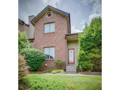 Kingsport Condo/Townhouse For Sale: 405 Laurelwood Drive