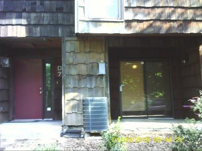 Johnson City Condo/Townhouse For Sale: 115 Beechnut Street #D-7