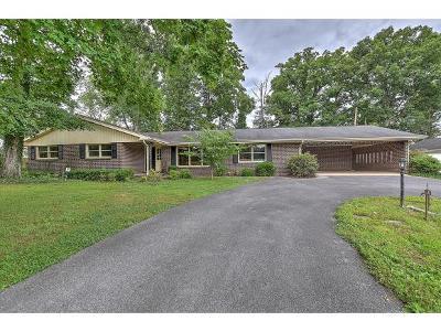 Single Family Home For Sale: 2120 Tallwood
