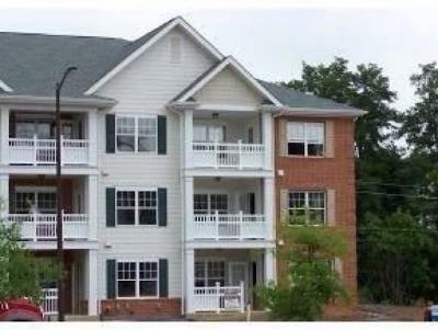 Johnson City Condo/Townhouse For Sale: 2008 Millenium Place #306