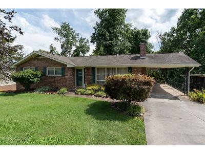 Single Family Home For Sale: 2113 Hiara Drive