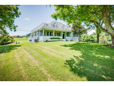 Single Family Home For Sale: 1017 Independence Avenue