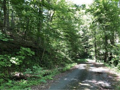 Butler Residential Lots & Land For Sale: 327 Banjo Ridge Road