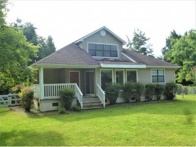 Single Family Home For Sale: 298 Arcadia Drive