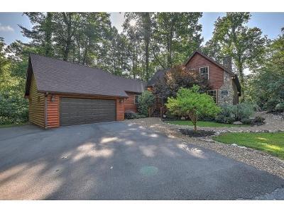 Butler Single Family Home For Sale: 237 Lakeside Dr