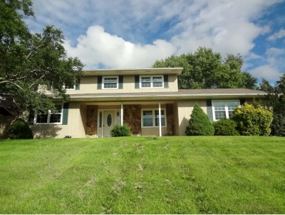 Kingsport TN Single Family Home For Sale: $171,500