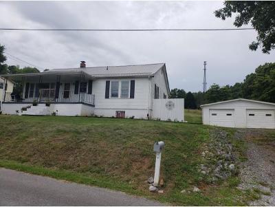 Single Family Home For Sale: 348 Chestnut Street