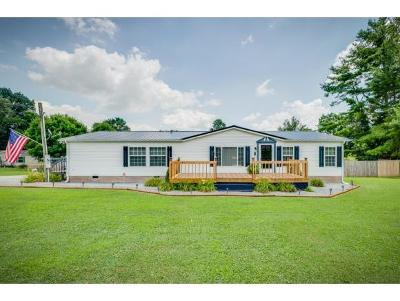 Single Family Home For Sale: 1579 Old State Route Road 34