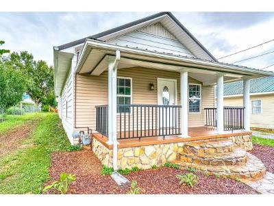 Single Family Home For Sale: 1016 N Elm Ave