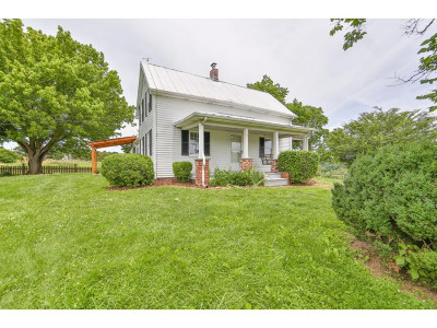 Single Family Home For Sale: 416 Aa Deakins Road
