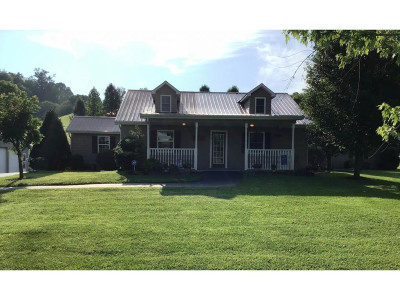 Greene County, Washington-Tn County Single Family Home For Sale: 715 Swanay Rd.