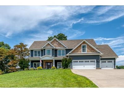 Single Family Home For Sale: 413 Grovemont Place