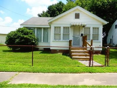 Kingsport Single Family Home For Sale: 2200 Stadium Drive