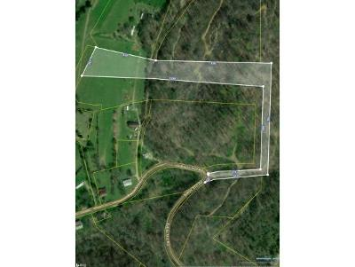Greene County Residential Lots & Land For Sale: Babbs Mill Rd