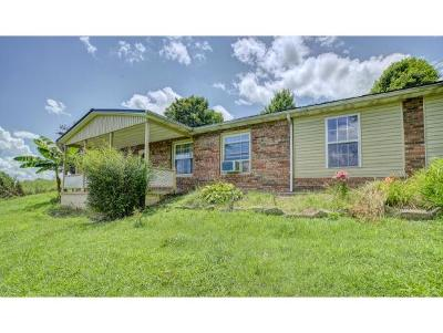Single Family Home For Sale: 123 Maple Crest Circle