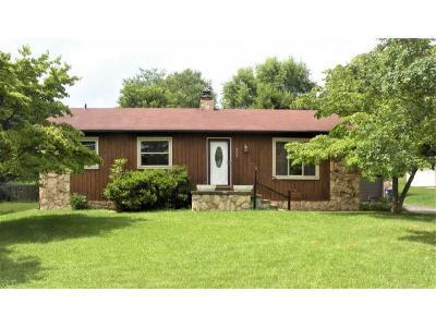Kingsport Single Family Home For Sale: 904 Lake Street