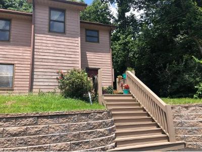 Condo/Townhouse For Sale: 214 Windridge Colony