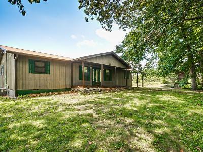 Single Family Home For Sale: 126 Gateway Lane