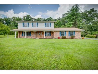 Single Family Home For Sale: 340 Clark Place