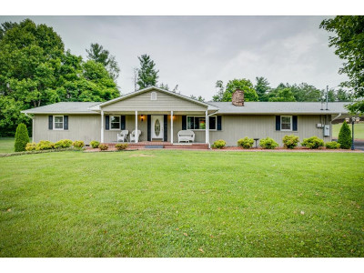 Washington-Tn County Single Family Home For Sale: 4 Amherst Court