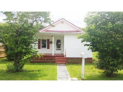 Single Family Home For Sale: 136 Elliot Avenue