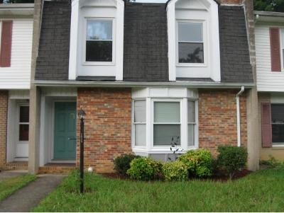Washington-Tn County Condo/Townhouse For Sale: 1815 Presswood Rd