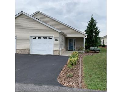 Kingsport Single Family Home For Sale: 1619 White Pine Lane