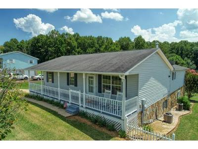 Single Family Home For Sale: 285 Johnson Road