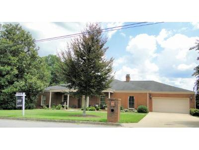 Washington-Tn County Single Family Home For Sale: 709 Douglas Drive