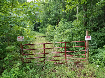 Hawkins County Residential Lots & Land For Sale: Thomas Road