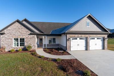 Single Family Home For Sale: 135 Rhett Way