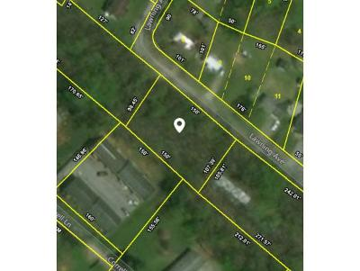Washington-Tn County Residential Lots & Land For Sale: TBD Lawing Ave