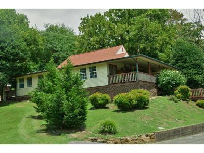 Single Family Home For Sale: 2250 Netherland Inn Road