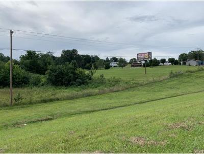 Greene County Residential Lots & Land For Sale: TBD E Andrew Johnson Hwy